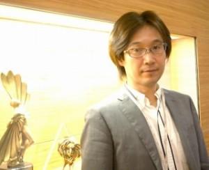 Mr.Okimoto
