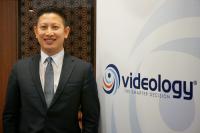 Videology Mr.Ken+logo