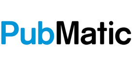 PubMatic Logo