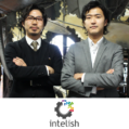 Interview-intelish Logo&