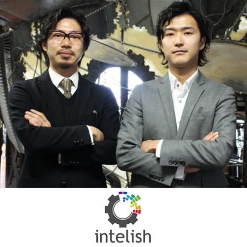 Interview-intelish Logo&