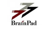 Brainpad logo.