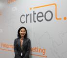 Criteo_Logo、斉藤 祐子氏