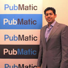PumMatic_CEO_Rajeev Goel氏