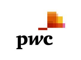 PwC Japan logo.