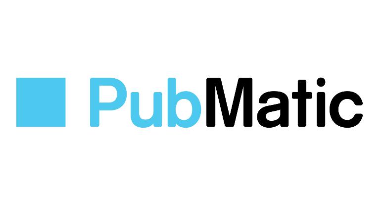 PubMatic社 logo
