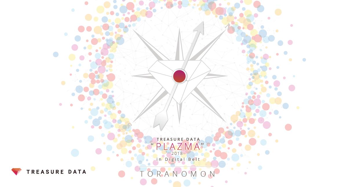 PLAZMA TORANOMON