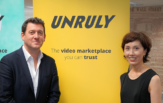 2018 UNRULY インタビュー写真