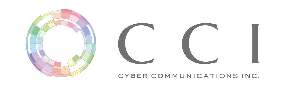 CCI ロゴ