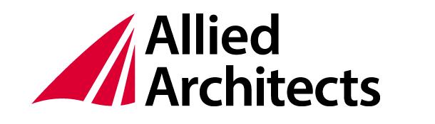 アライドアーキテクツ、ロゴ