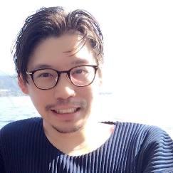 坂田博昭氏の写真