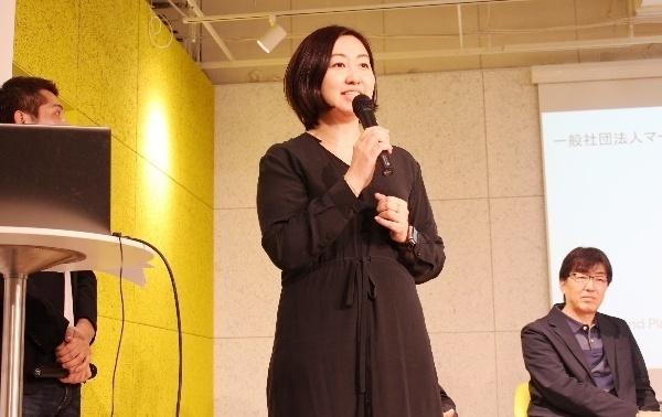藤本氏の写真