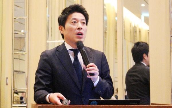 杉浦健太氏の写真2