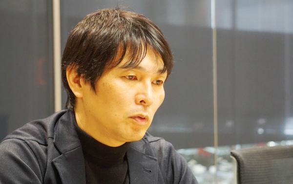 鈴木健氏の写真2