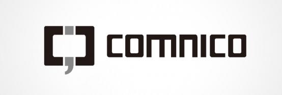 コムニコ ロゴ