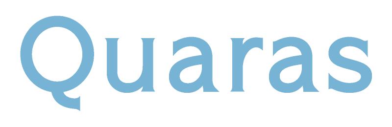 クオラス ロゴ