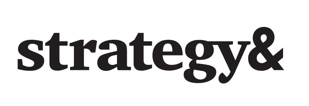 Strategy&社 ロゴ