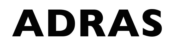 ADRAS ロゴ