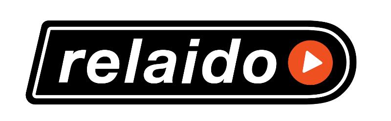 リレイド ロゴ