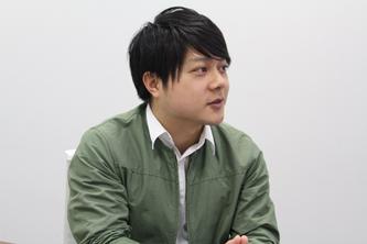 写真2:小川達也氏