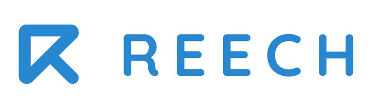 REECH ロゴ