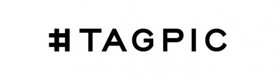 タグピク ロゴ