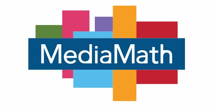 MediaMath ロゴ