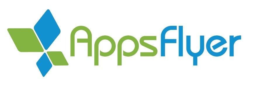 AppsFlyer ロゴ