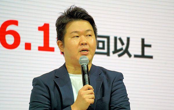 写真4:吉田 大成氏