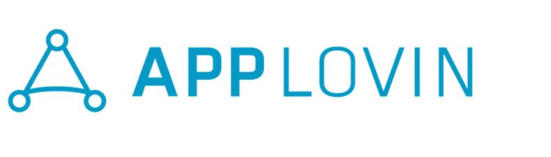 AppLovin社 ロゴ