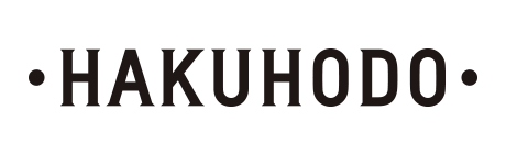 博報堂 ロゴ