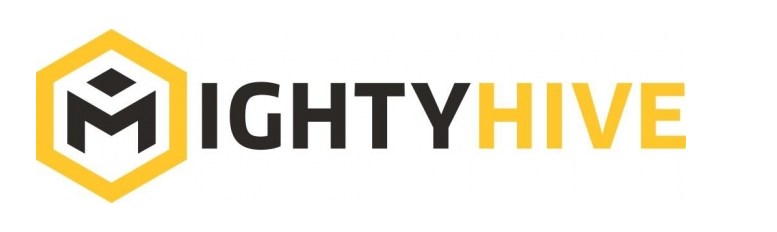 MightyHive ロゴ