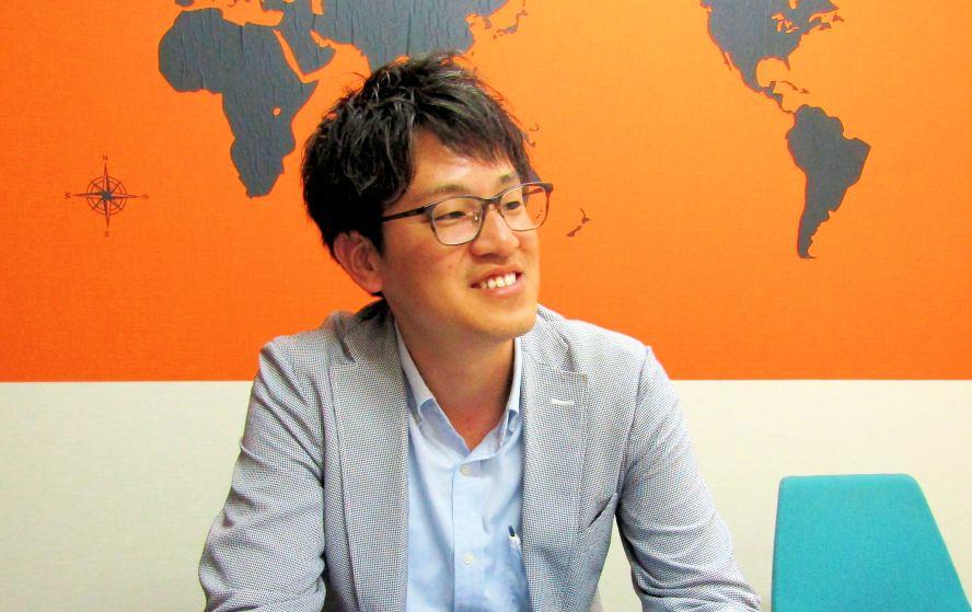 写真2:高橋 佑輔氏