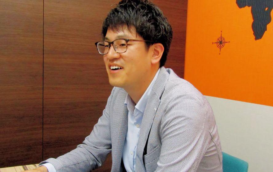 写真3:高橋 佑輔氏