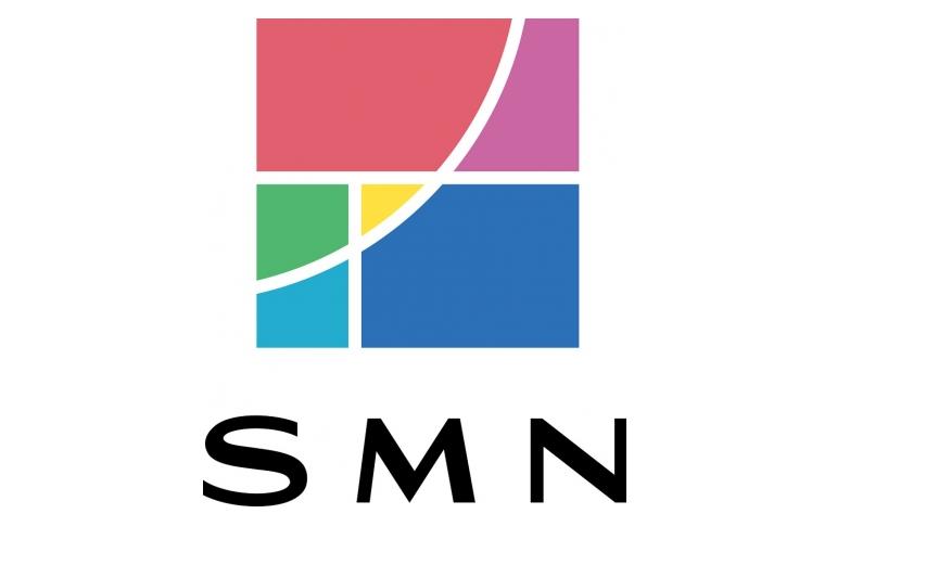 SMN ロゴ