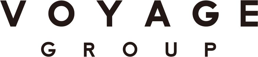 VOYAGE GROUP ロゴ