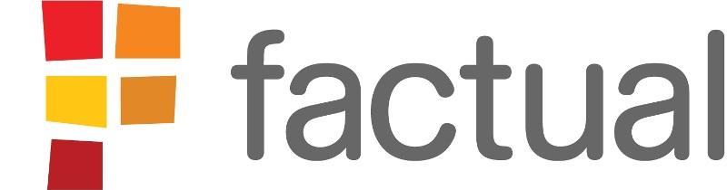 Factual ロゴ