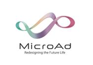 マイクロアド ロゴ