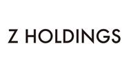 Z ホールディング ロゴ