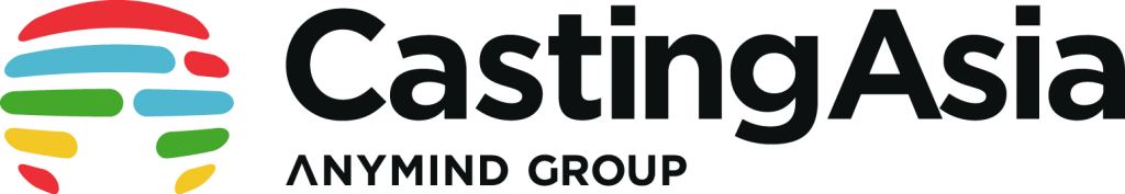 Casting Asia ロゴ