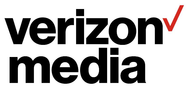 ベライゾンメディア・ジャパン ロゴ