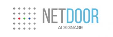 ネットドア ロゴ