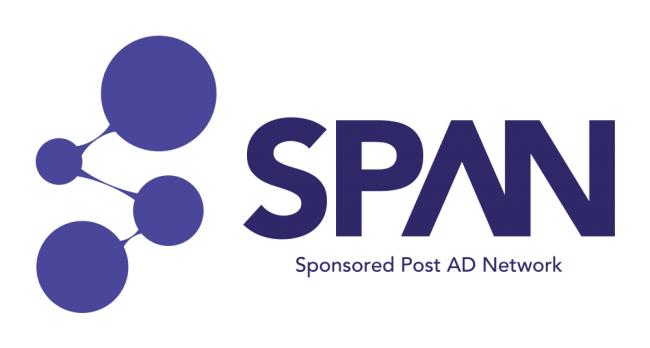 SPAN ロゴ