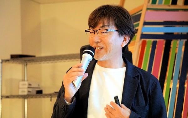 写真:クレディセゾン クレディセゾン 相河 利尚氏