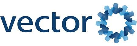 ベクトル社 ロゴ