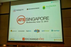 ATS Singapore2013