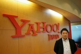 Yahoo MKTS Mr.Takada