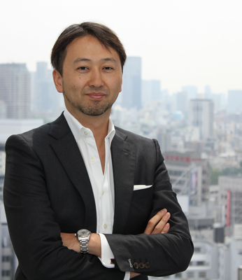 Yahoo! Japan 荒波修さん