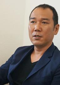リスティングラボ株式会社 代表取締役 西村 多聞氏