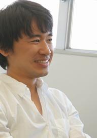 ハイパス株式会社 代表取締役 小西一星氏